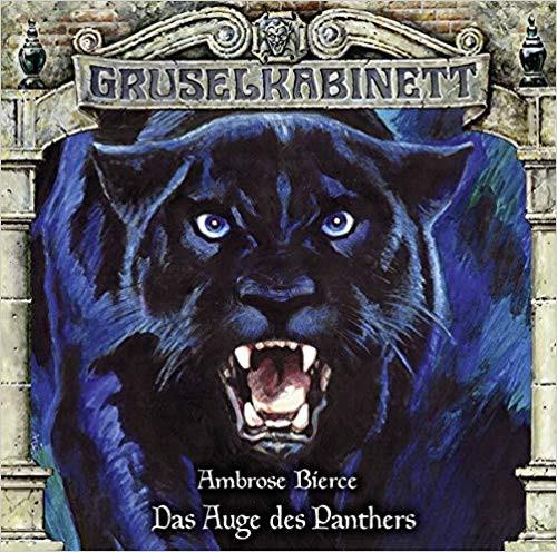 Gruselkabinett CD 157: Das Auge des Panthers