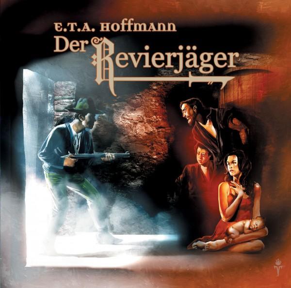 MP3-DOWNLOAD E. T. A. Hoffmann 4: Der Revierjäger