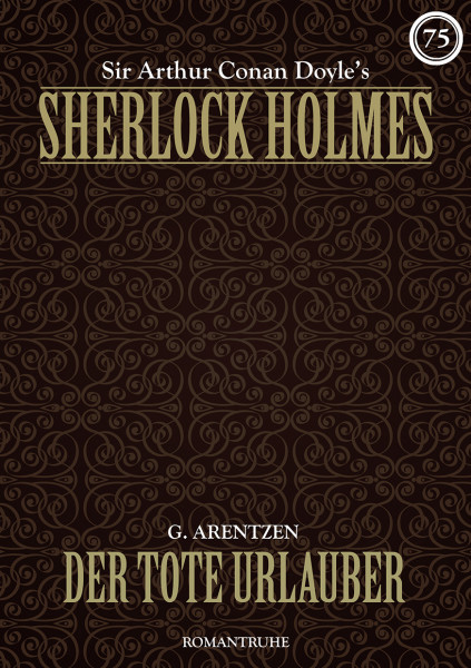E-Book Sherlock Holmes 75: Der tote Urlauber