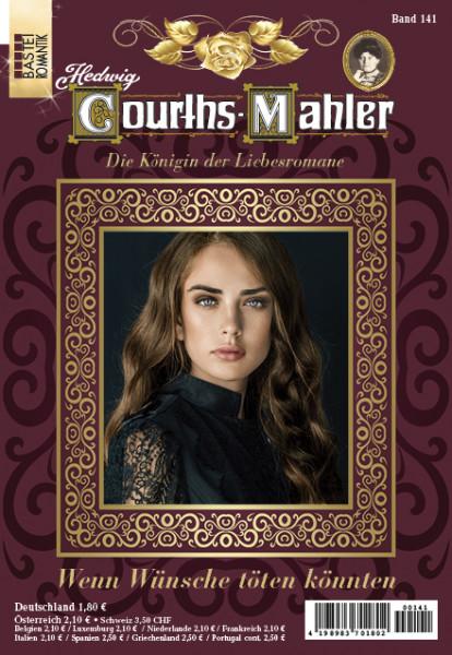 Hedwig Courths-Mahler: Abo - jährliche Zahlung (52 Hefte/Jahr)