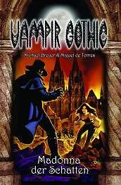 E-Book Vampir Gothic 12: Madonna der Schatten