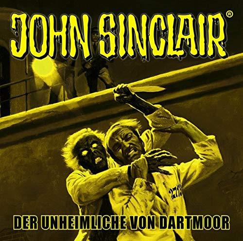 John Sinclair Sonderedition CD 13: Der unheimliche von Dartmoor