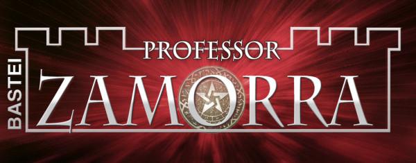 Professor Zamorra Pack 5: Nr. 1214 und 1215