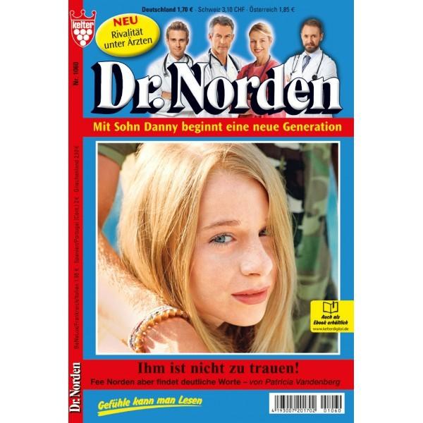 Dr. Norden 1. Auflage: Abo - jährliche Zahlung (26 Hefte/Jahr)
