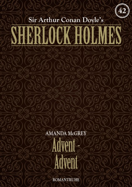 E-Book Sherlock Holmes 42: Advent - Advent