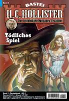 H.C. Hollister 03: Tödliches Spiel
