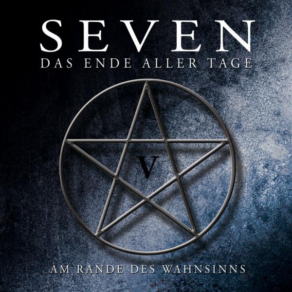 MP3-DOWNLOAD SEVEN - Das Ende aller Tage 5: Am Rande des Wahnsinns