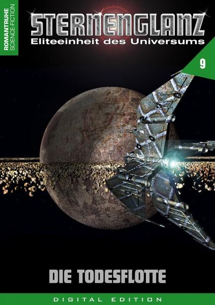 E-Book Sternenglanz 09: Die Todesflotte