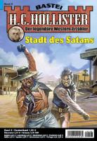H.C. Hollister 08: Stadt des Satans