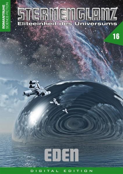 E-Book Sternenglanz 16: Eden