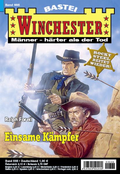 Winchester 666: Einsame Kämpfer