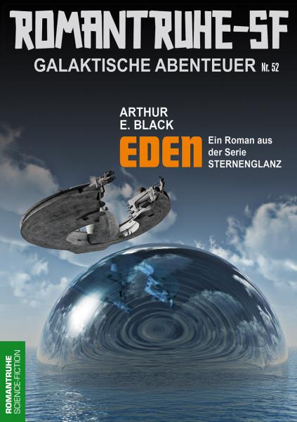 Romantruhe-SF 52: Eden