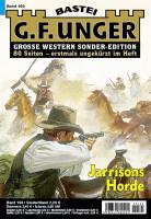 G. F. Unger-Sonder-Edition 193: Jarrisons Horde