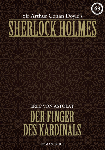 E-Book Sherlock Holmes 69: Der Finger des Kardinals