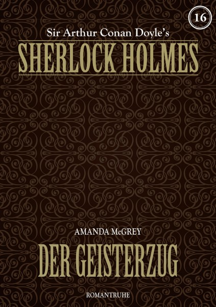 E-Book Sherlock Holmes 16: Der Geisterzug