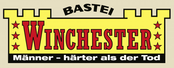 Winchester Pack 14: Nr. 730-734