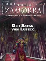 Professor Zamorra 1196: Der Satan von Lübeck (1. Teil)