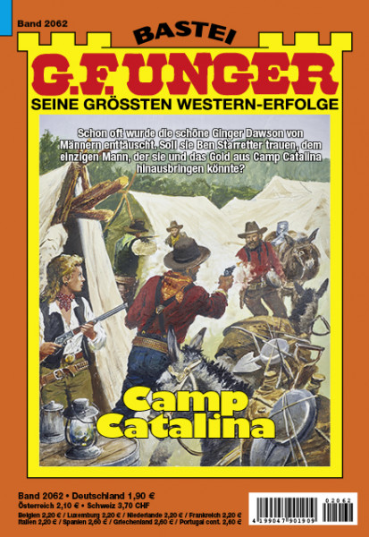 G. F. Unger 2062: Camp Catalina