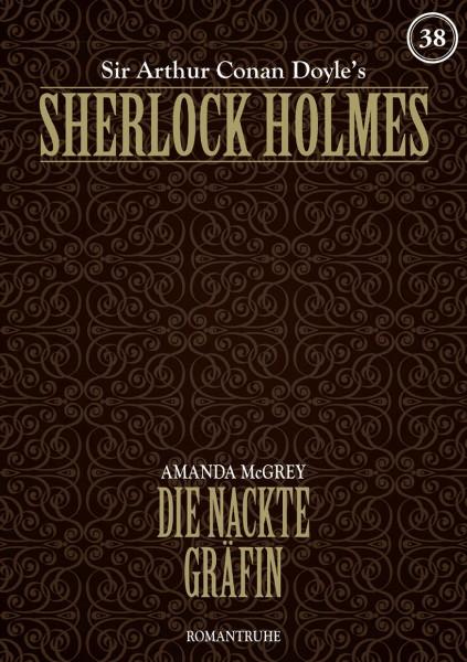 E-Book Sherlock Holmes 38: Die nackte Gräfin