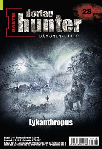 Dorian Hunter 28: Lykanthropus