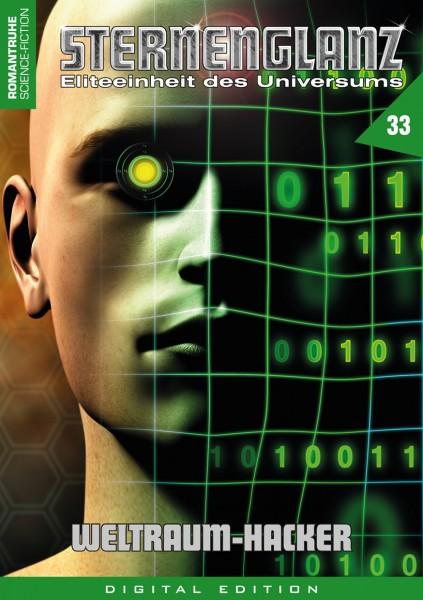 E-Book Sternenglanz 33: Weltraum-Hacker