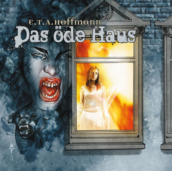 MP3-DOWNLOAD E. T. A. Hoffmann 2: Das öde Haus