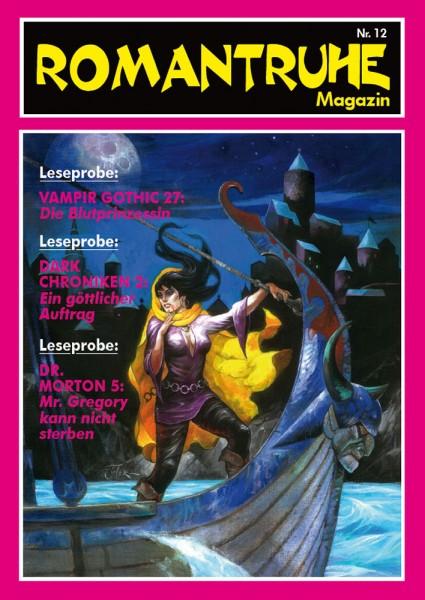 Romantruhe-Magazin Nr. 12
