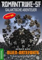 Romantruhe-SF 50: Alien-Artefakte