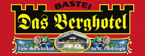 Das Berghotel Pack 3: Nr. 226, 227, 228