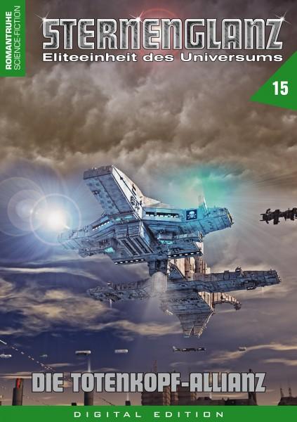 E-Book Sternenglanz 15: Die Totenkopf-Allianz