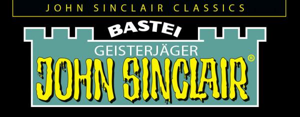 John Sinclair Classics Pack 1: Nr. 77 und 78