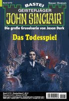 John Sinclair 2172: Das Todesspiel
