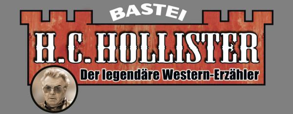 H.C. Hollister Pack 6: Nr. 23, 24, 25