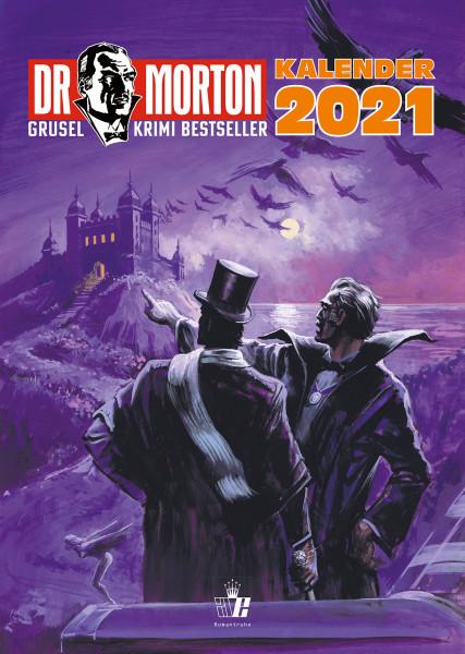 Dr. Morton Kalender 2021
