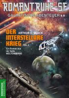 Romantruhe-SF 64: Der Interstellare Krieg 2. Teil