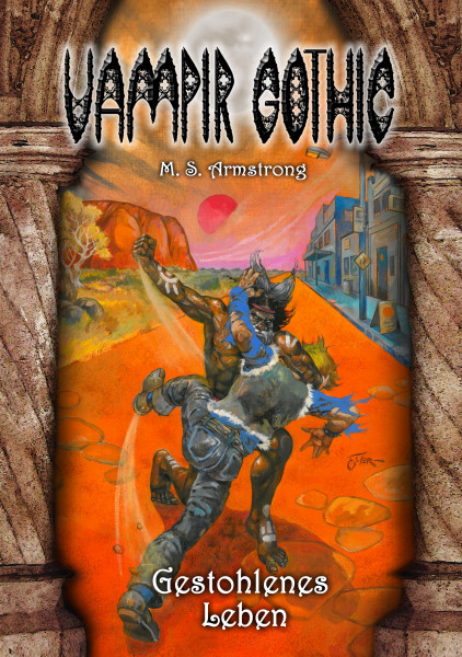 Vampir Gothic Paperback-Abo ab Nr. 1
