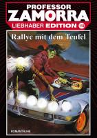 Zamorra Liebhaberedition 118: Rallye mit dem Teufel