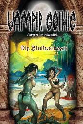 E-Book Vampir Gothic 23: Die Bluthochzeit